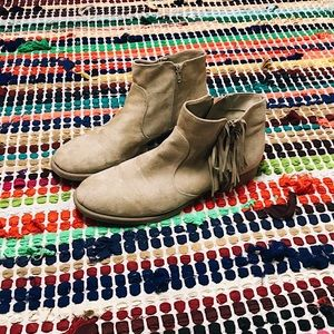 Guess Ankle Booties